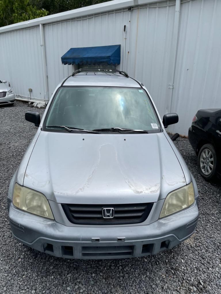 2000 Honda CR-V LX photo