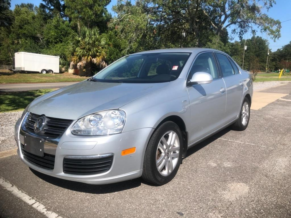 Check Out This 2007 Volkswagen Jetta Wolfsburg Edition Should I Get It