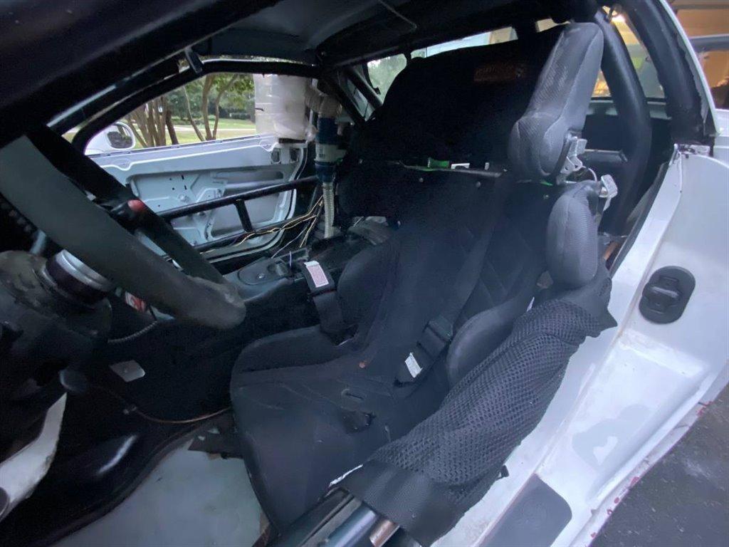 1999 Chevrolet Corvette photo