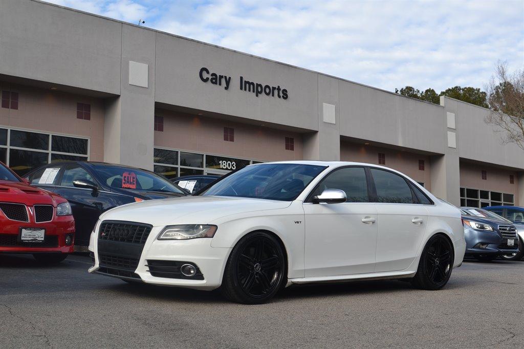 2011 Audi S4 3.0T quattro Premium Plus photo