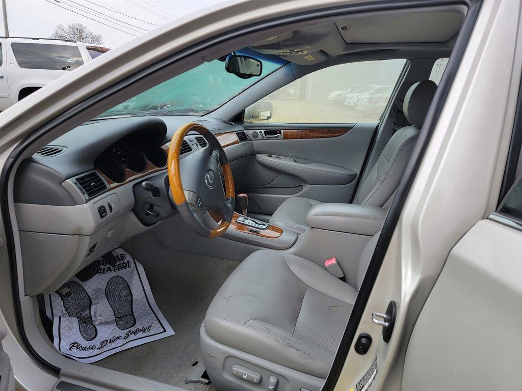 2006 Lexus ES 330 photo