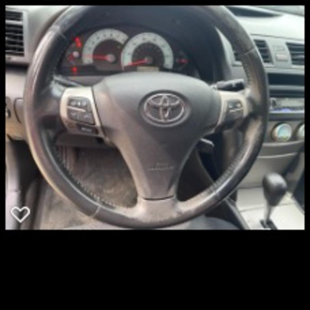 2008 Toyota Camry photo