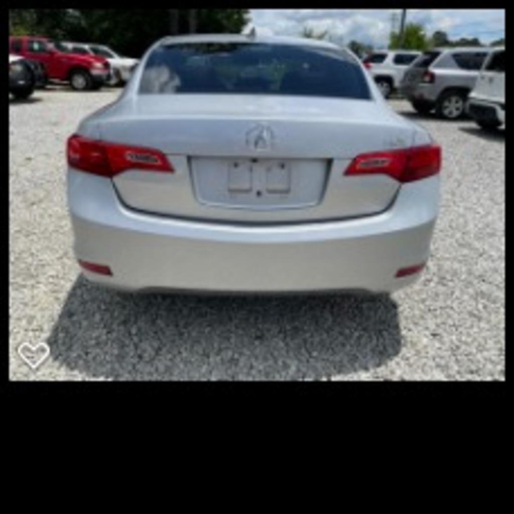 2013 Acura ILX 2.0L w/Premium photo
