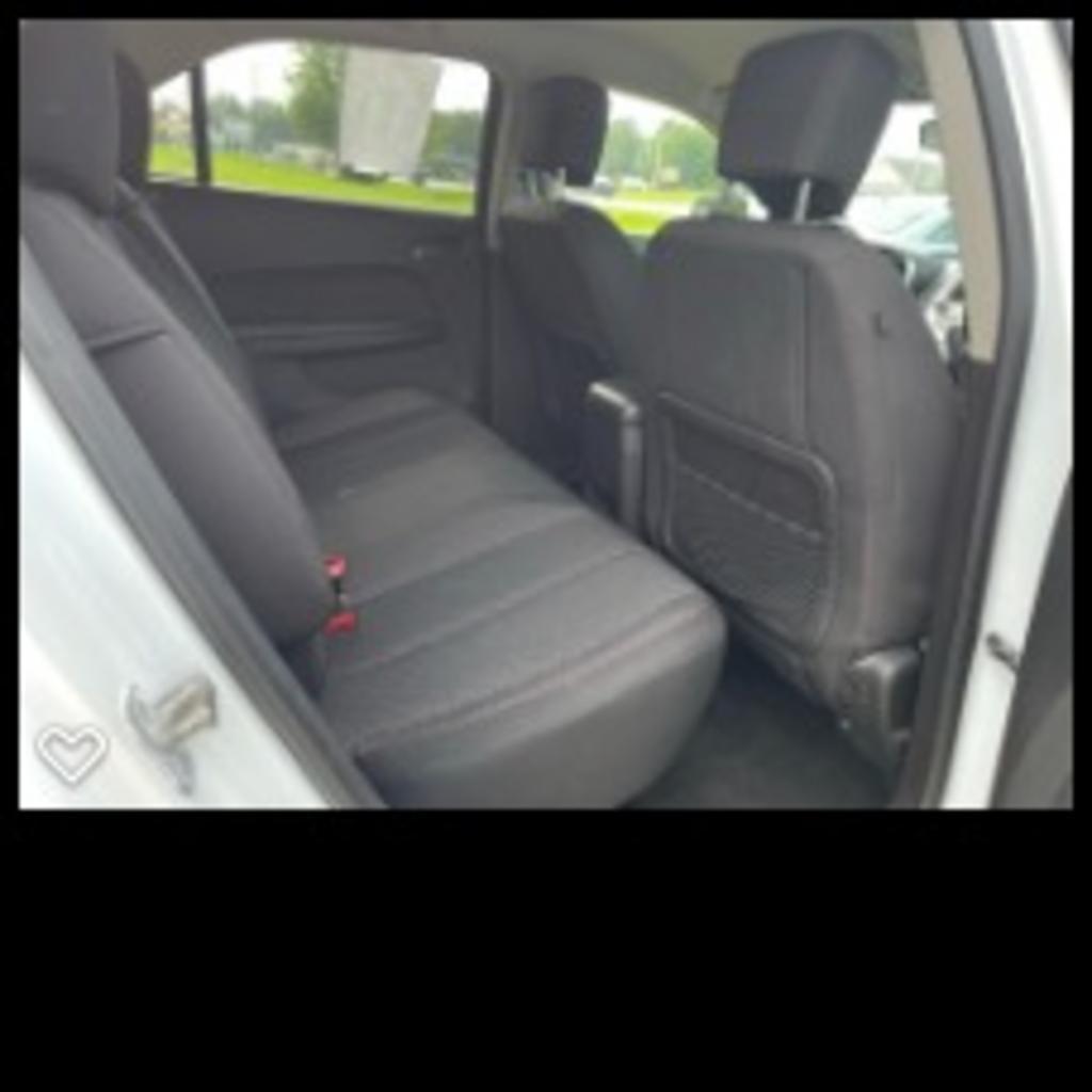 2014 Chevrolet Equinox LT photo
