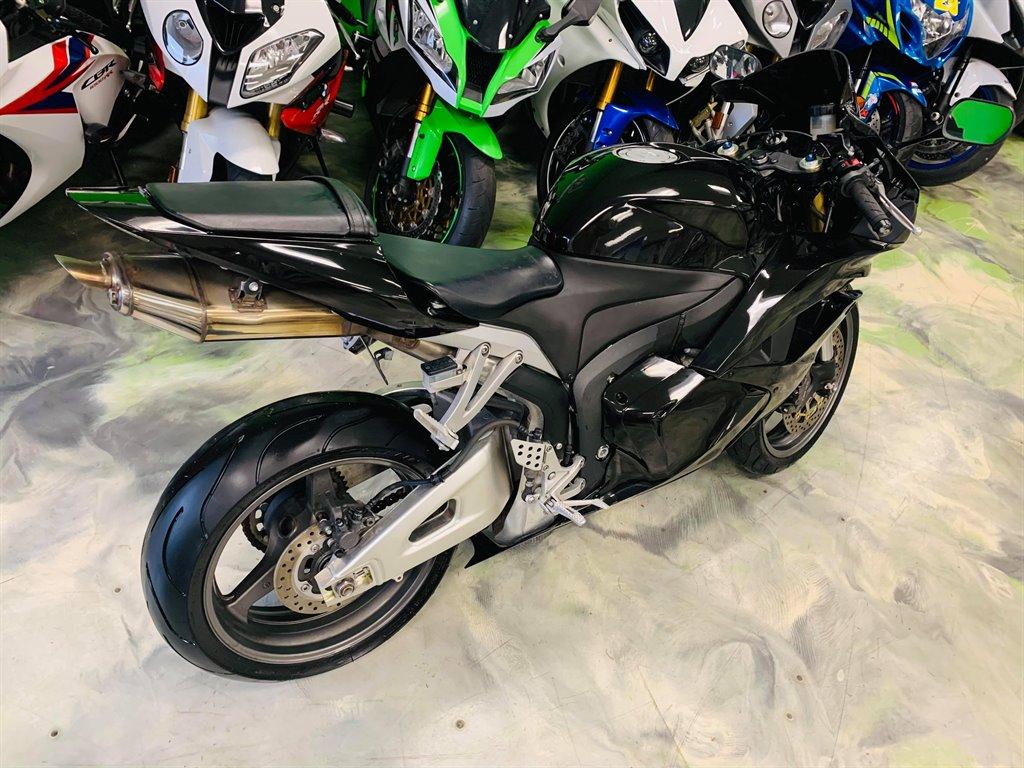 2012 Honda CBR600RR  photo