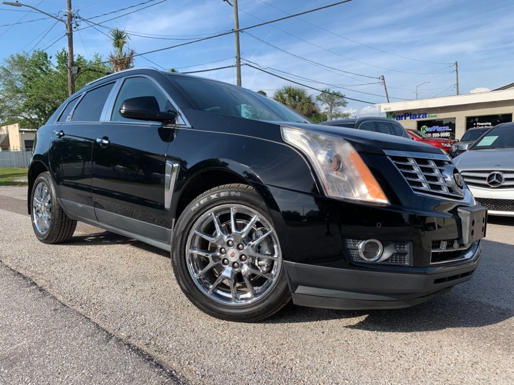 2013 Cadillac SRX Performance Collection photo