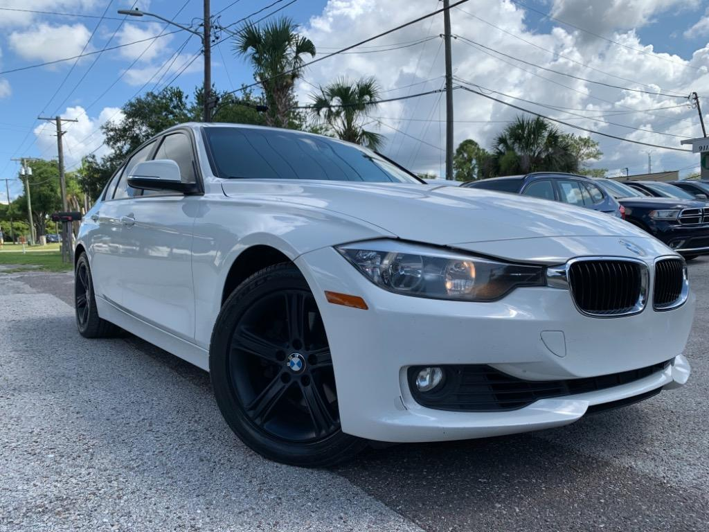 2015 BMW 3-Series 328i photo