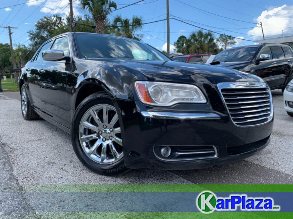 2014 Chrysler 300 C photo
