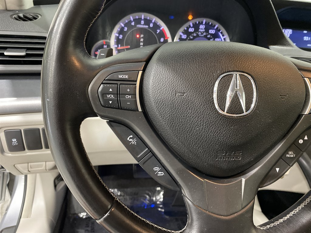 2012 Acura Tsx In Greensboro Nc Used Cars For Sale On Easyautosales Com