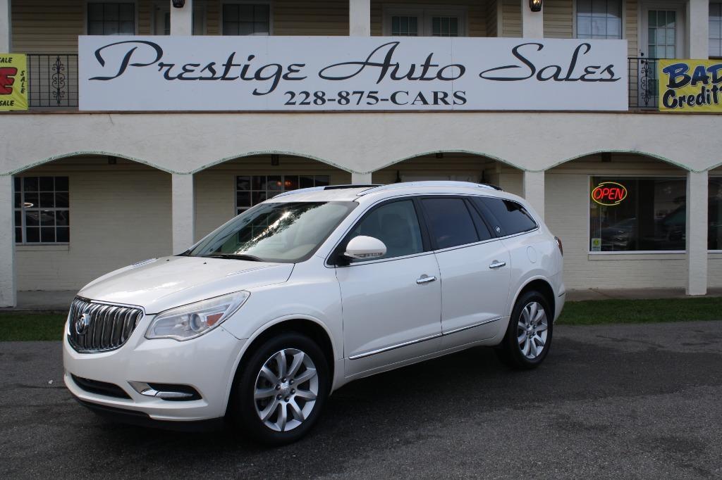 2013 Buick Enclave Premium photo