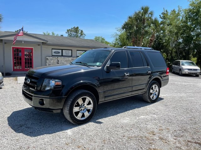 2010 Ford Expedition Limited photo