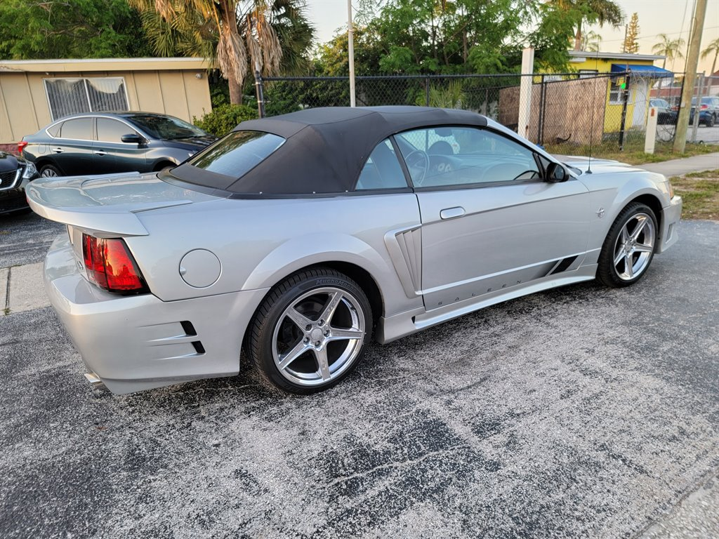 1999 Ford Mustang GT photo