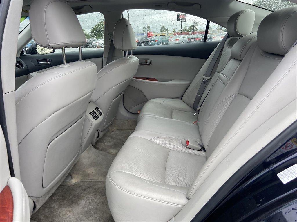 2008 Lexus ES 350 photo