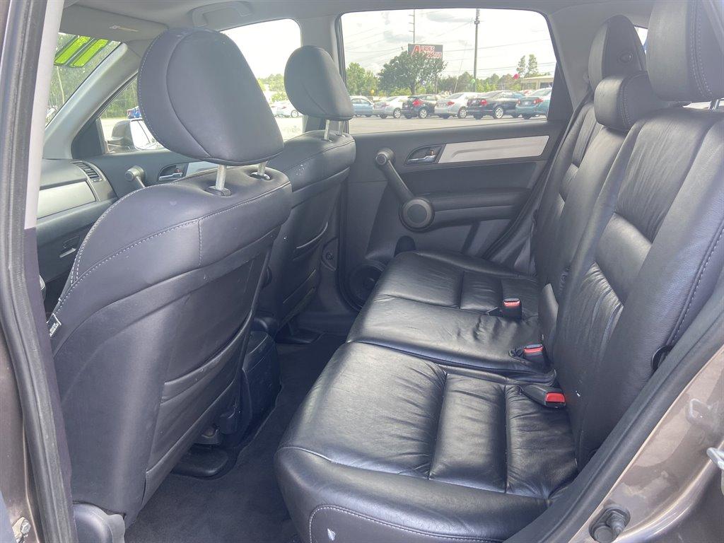 2011 Honda CR-V EX-L photo