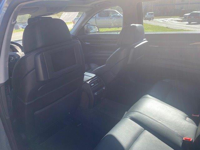 2009 BMW 7-Series 750Li photo