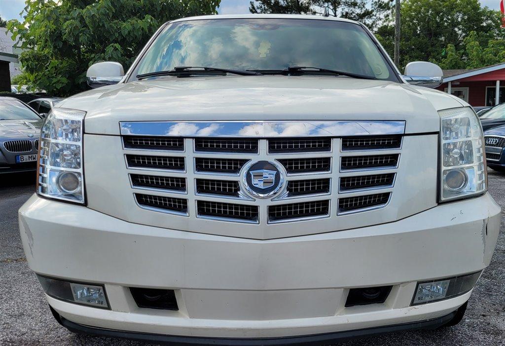2007 Cadillac Escalade photo
