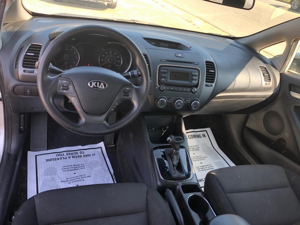 2017 Kia Forte Lx In Tifton  Ga
