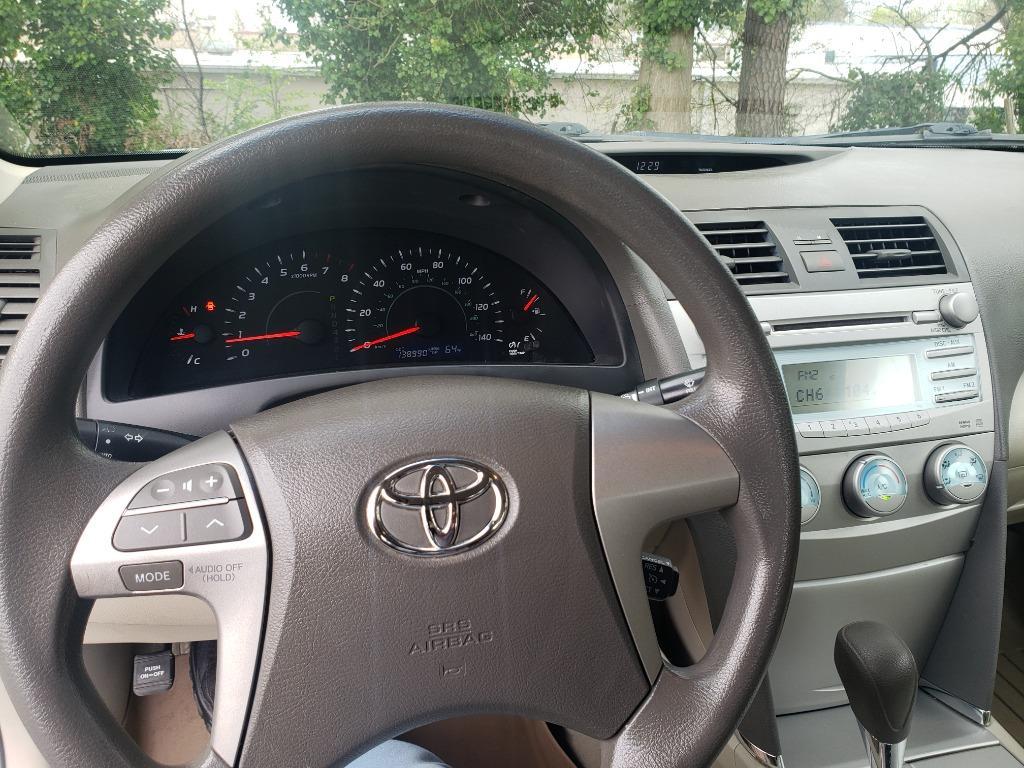 2007 Toyota Camry CE photo