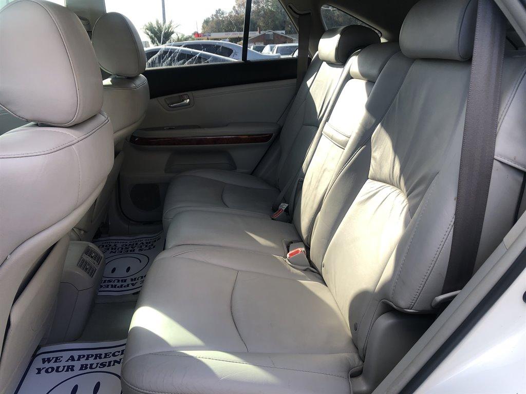 2007 Lexus RX 350 photo