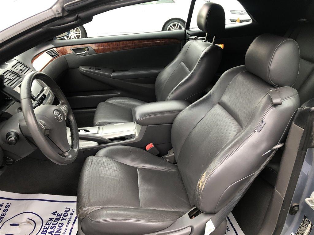2008 Toyota Camry Solara SE V6 photo