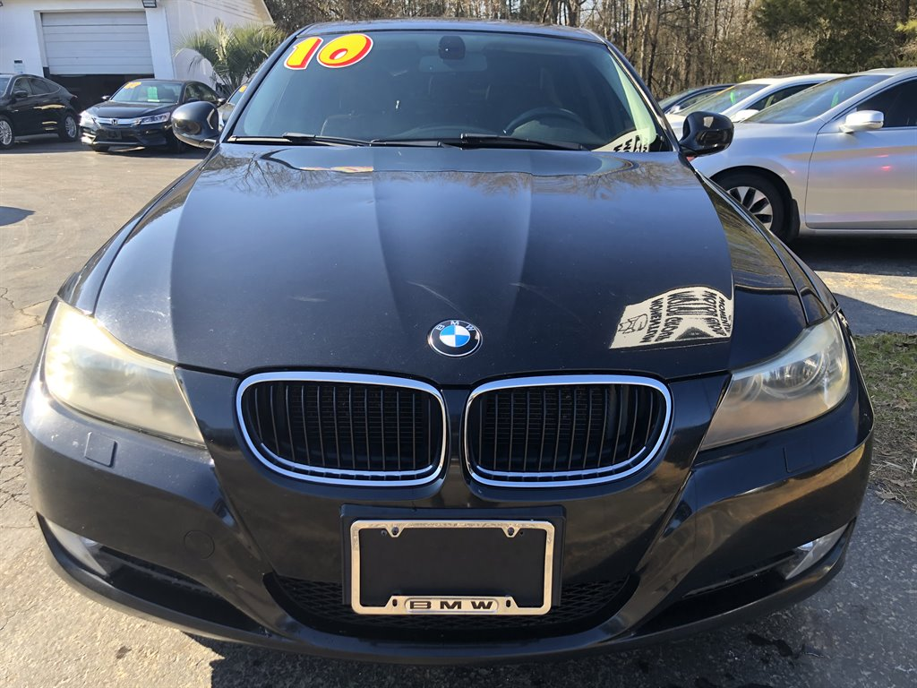 2010 BMW MDX 328i xDrive photo