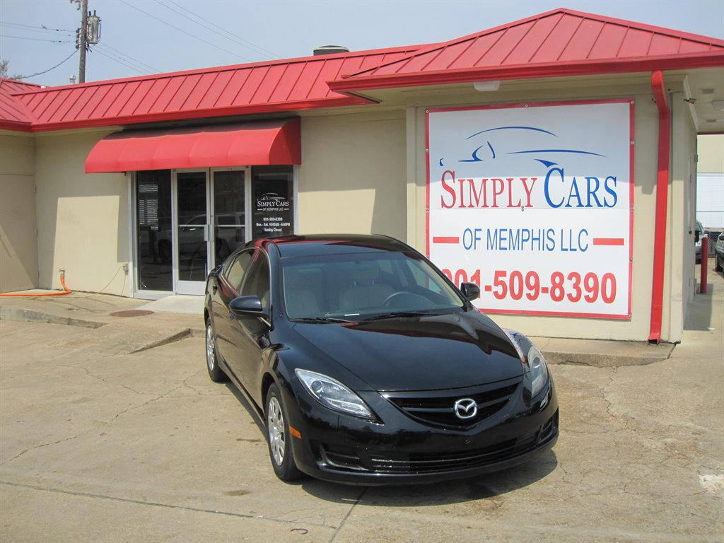2011 Mazda Mazda6 i Sport photo