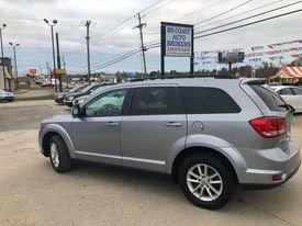 2016 Dodge Journey SXT photo