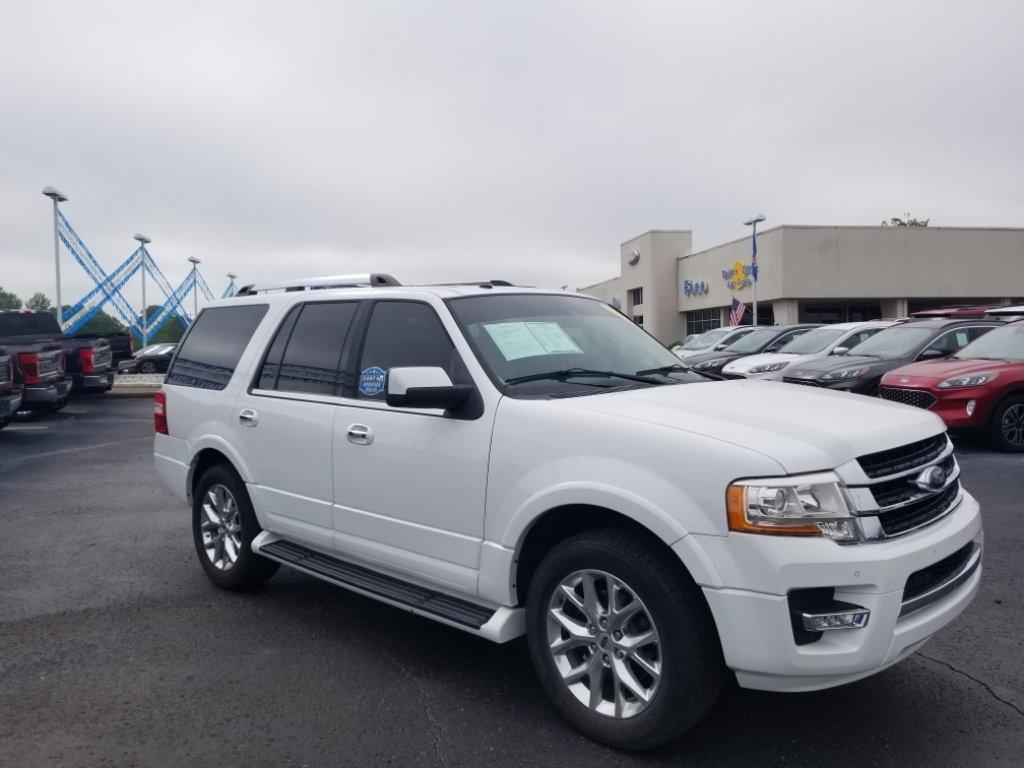 2017 Ford Expedition Limited photo