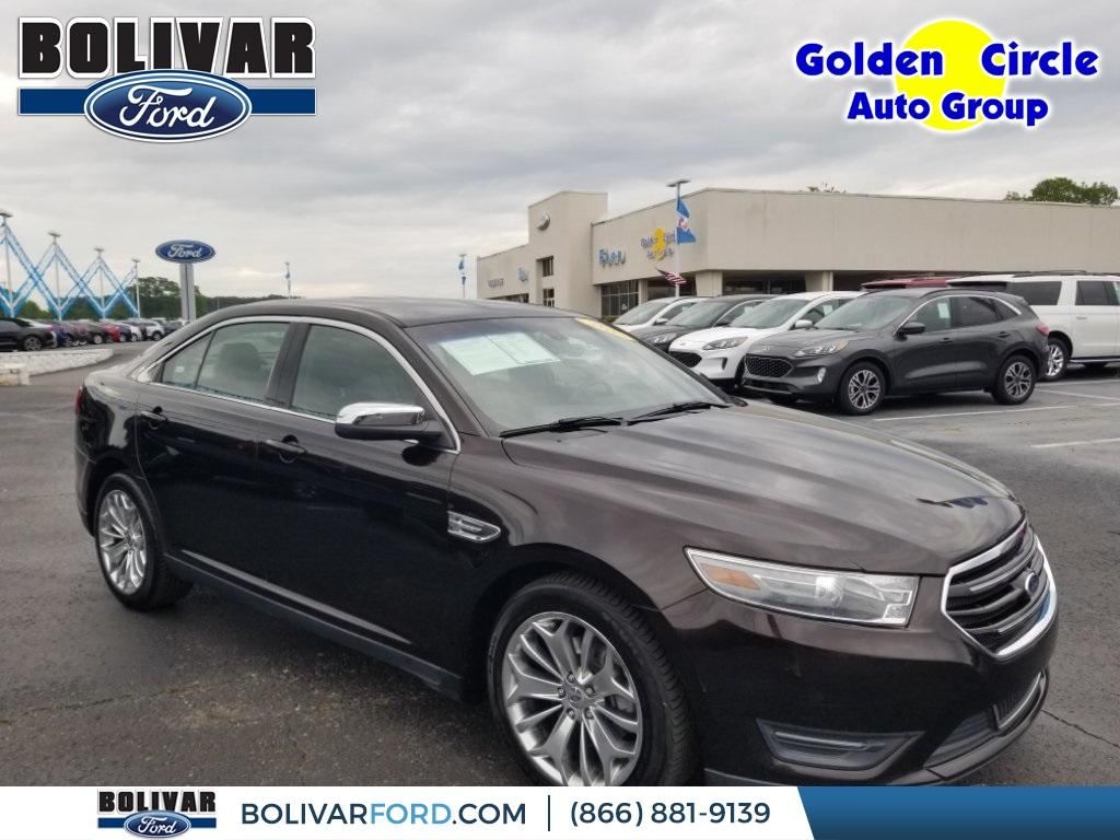 2013 Ford Taurus Limited photo