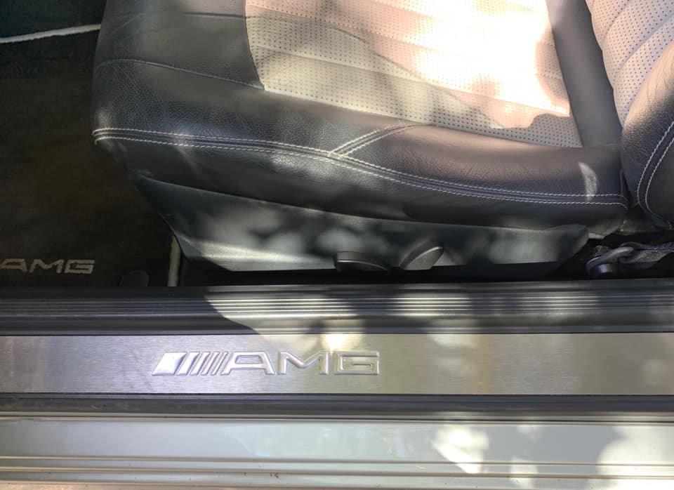 2004 Mercedes-Benz SLK-Class SLK32 AMG photo