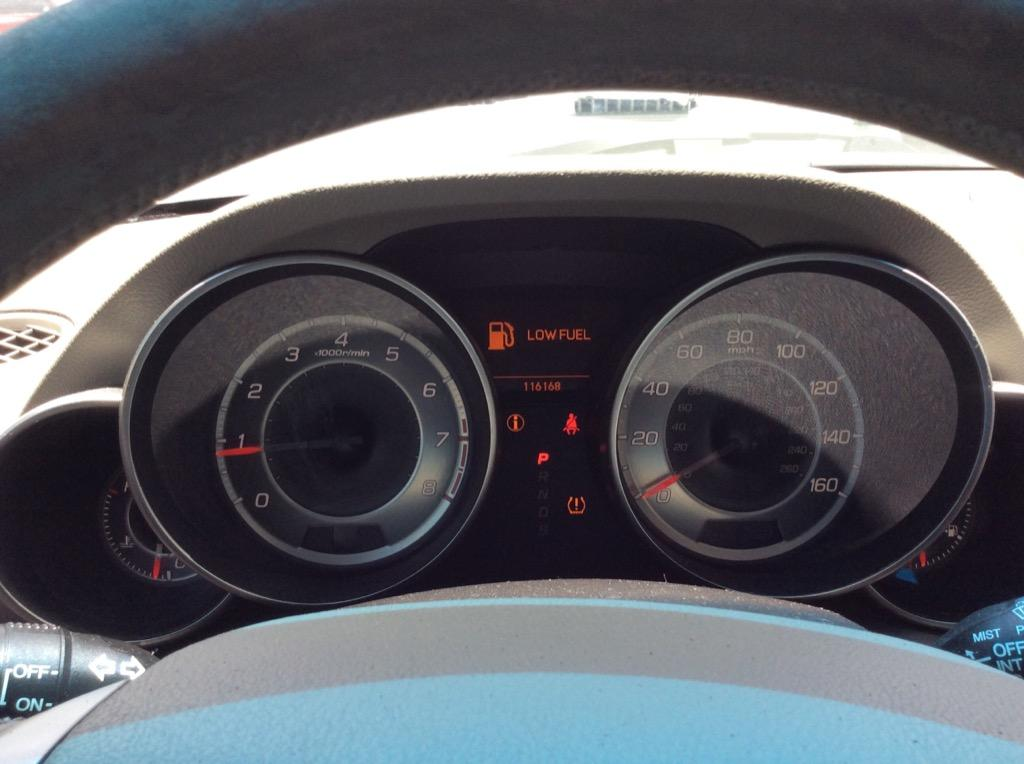 2012 Acura MDX Base w/Tech photo