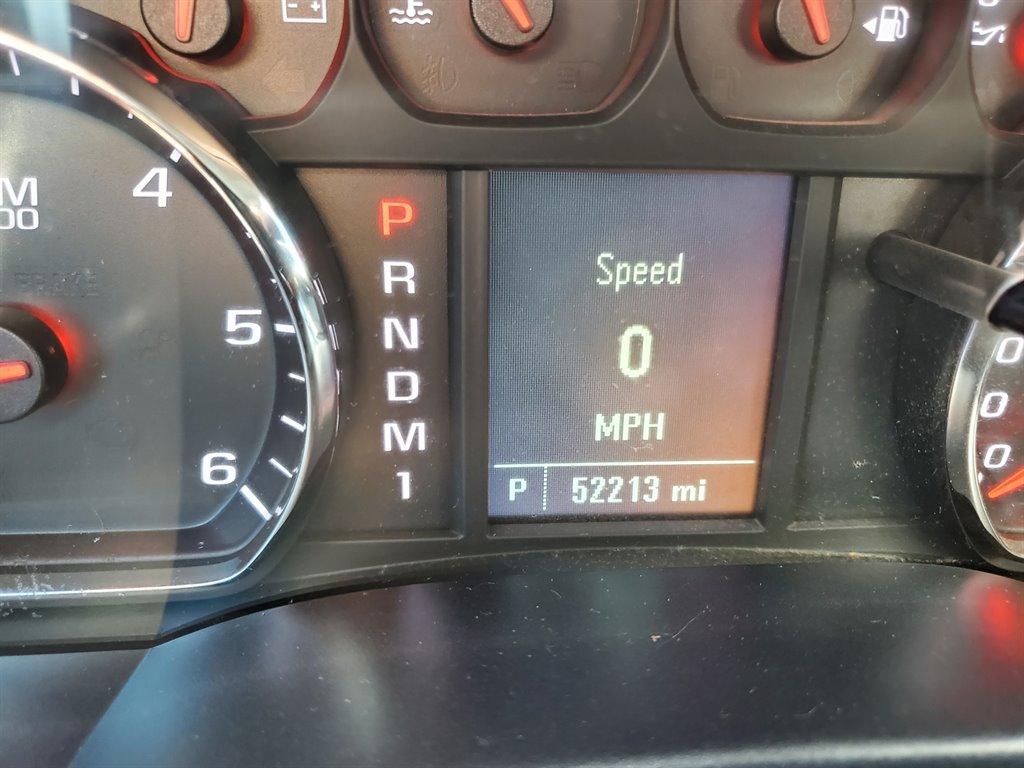 2015 Chevrolet RSX Work Truck photo