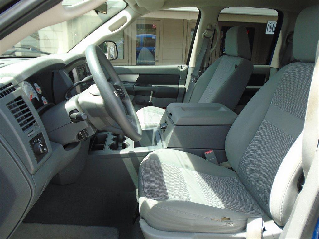 2008 Dodge RSX ST photo