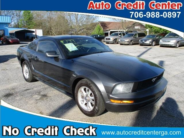 2008 Ford Mustang V6 Deluxe photo