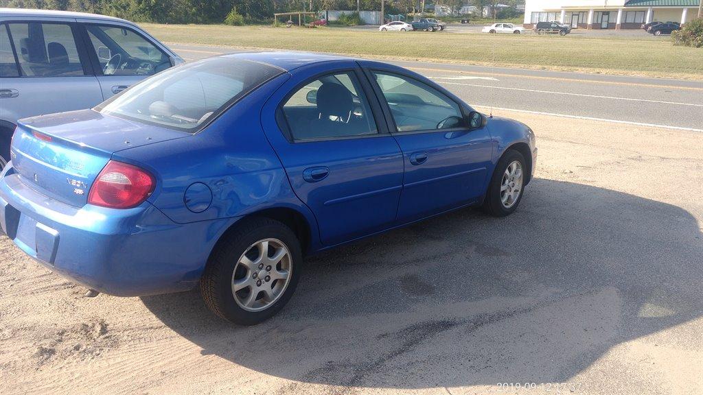 2004 Dodge Neon SXT photo