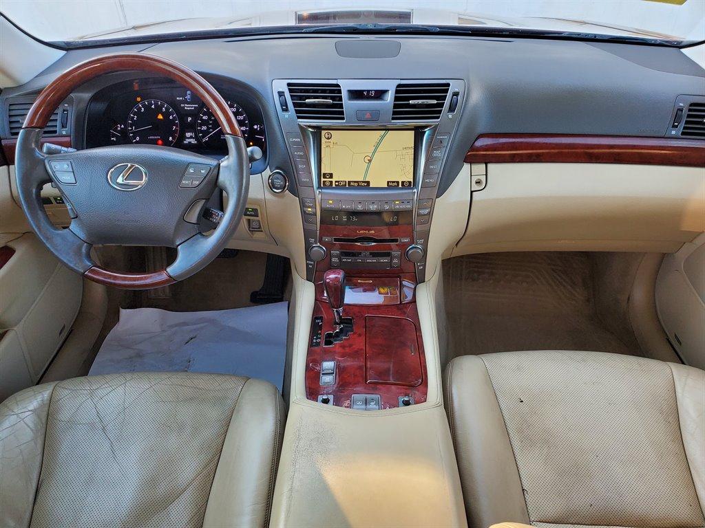 2007 Lexus LS 460 photo