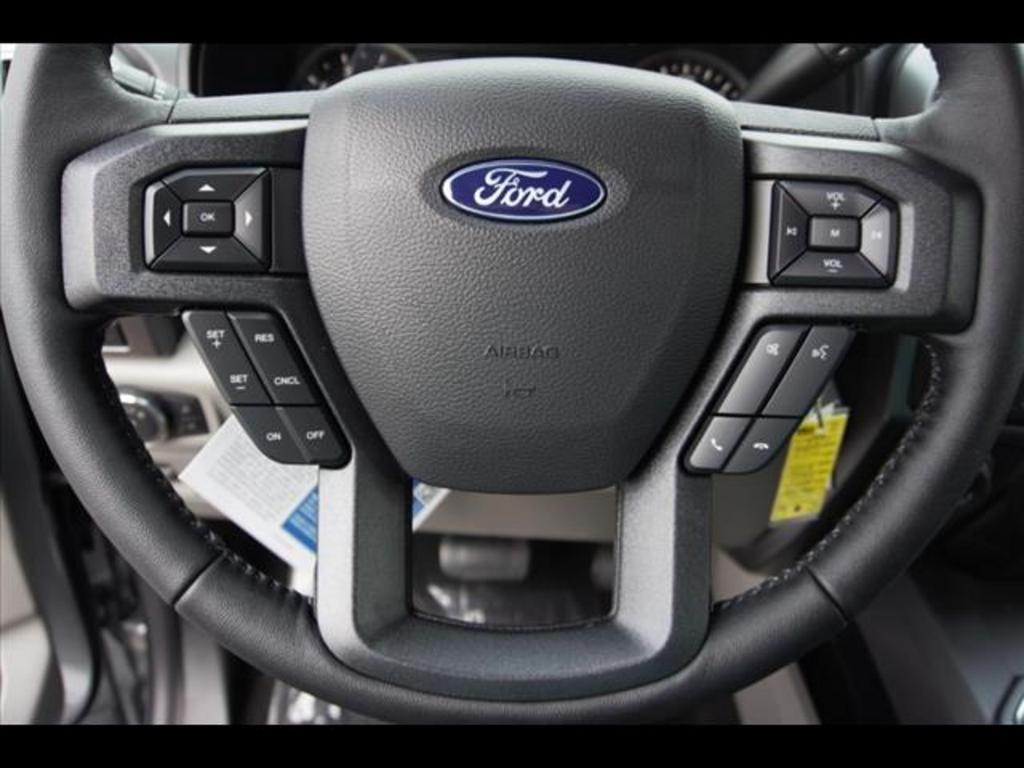 2020 Ford F-150 Lariat photo