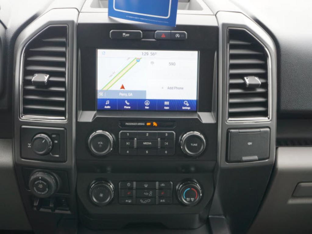 2020 Ford F-150 XLT photo