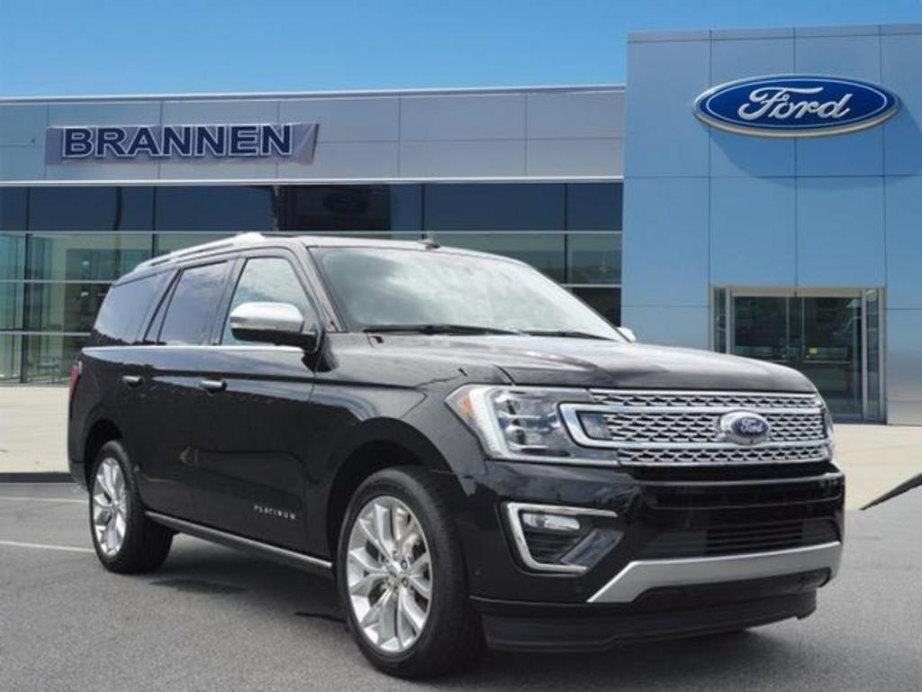 2019 Ford Expedition Platinum photo