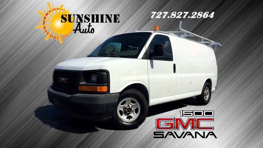 2003 GMC Savana 1500 1500