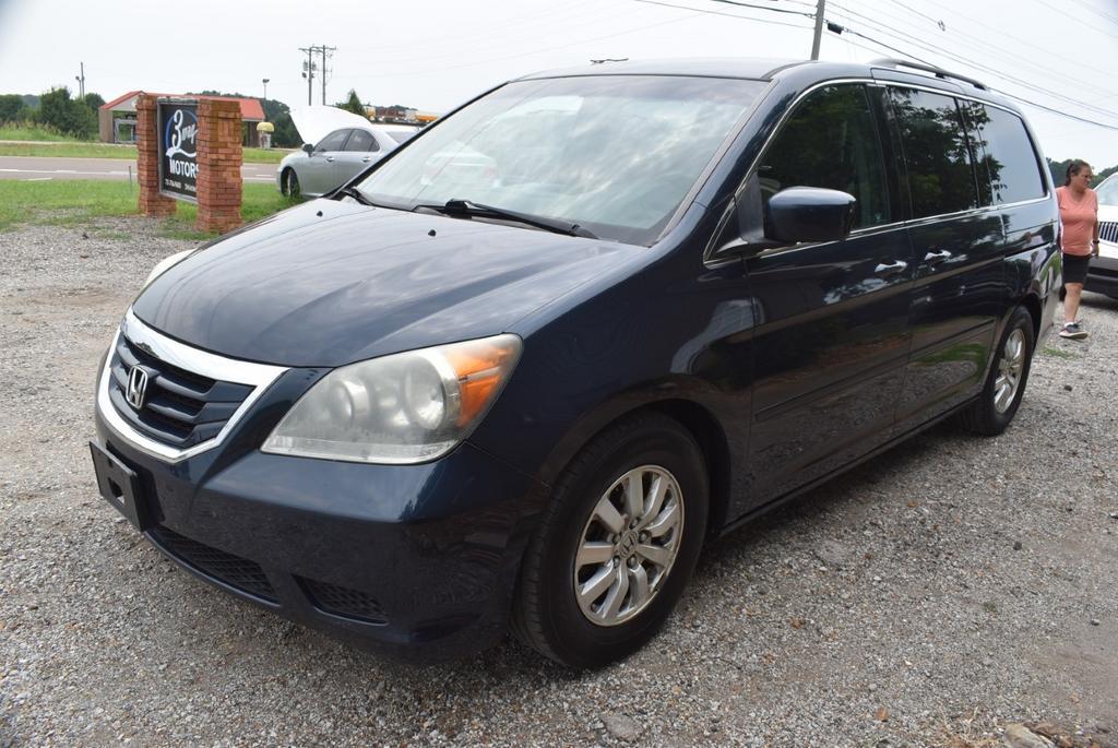 2010 Honda Odyssey EX photo