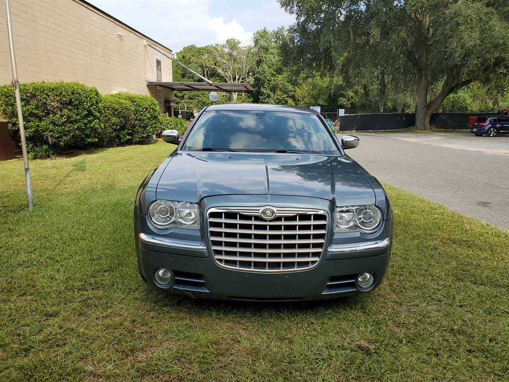 2005 Chrysler MDX photo
