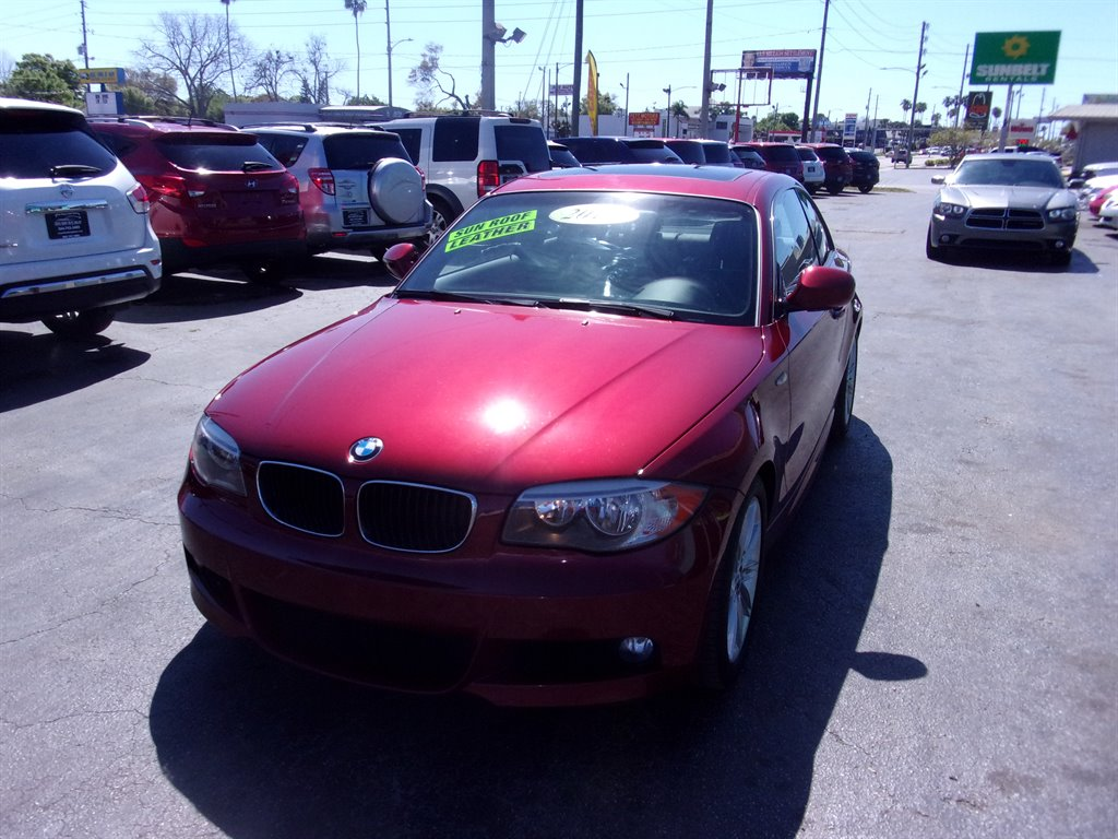 Used BMW Series For Sale Tampa FL CarGurus - 2012 bmw 128i coupe