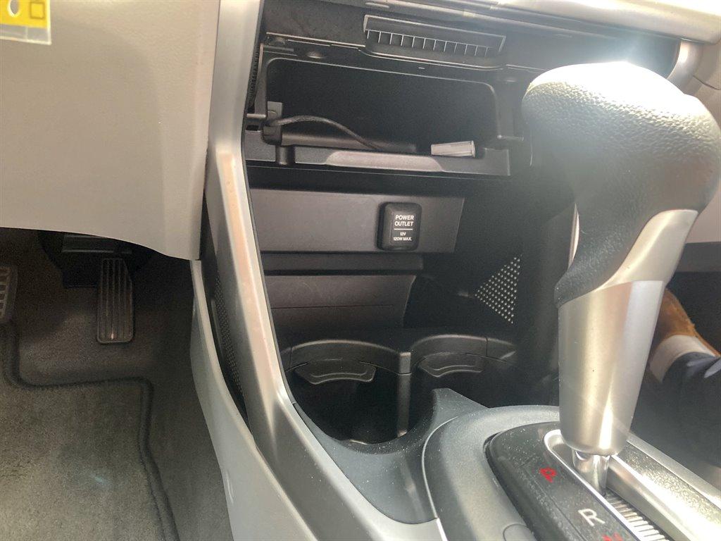 2011 Honda CR-Z photo