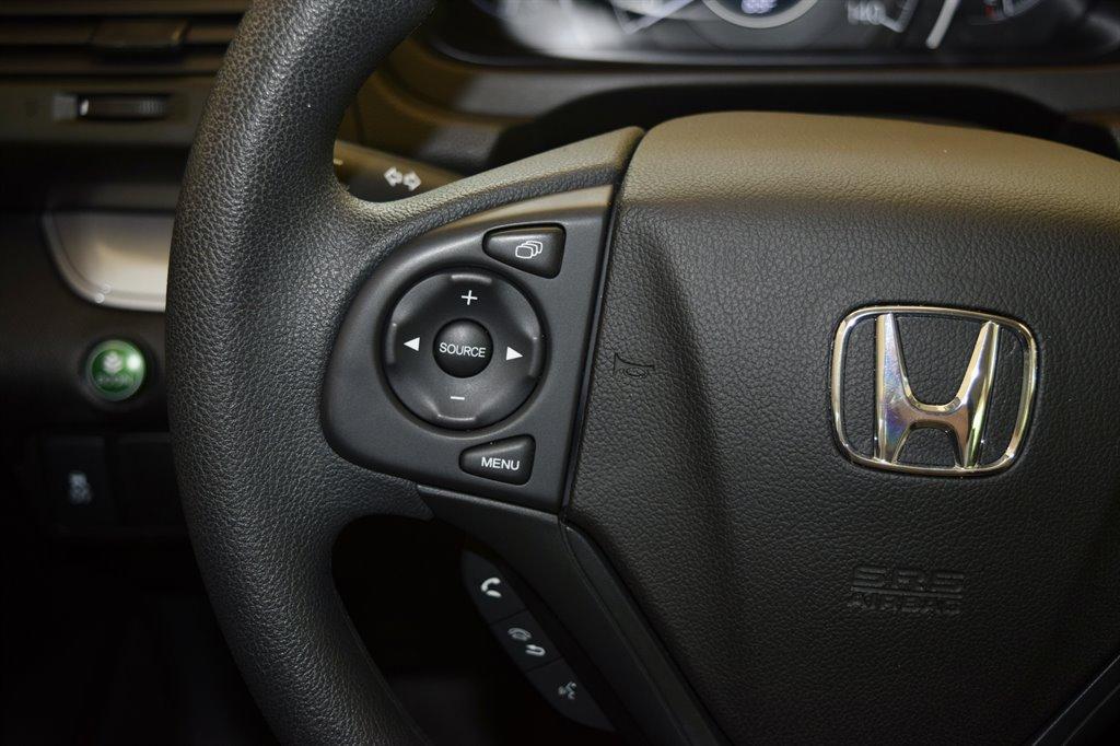 2015 Honda CR-V LX photo