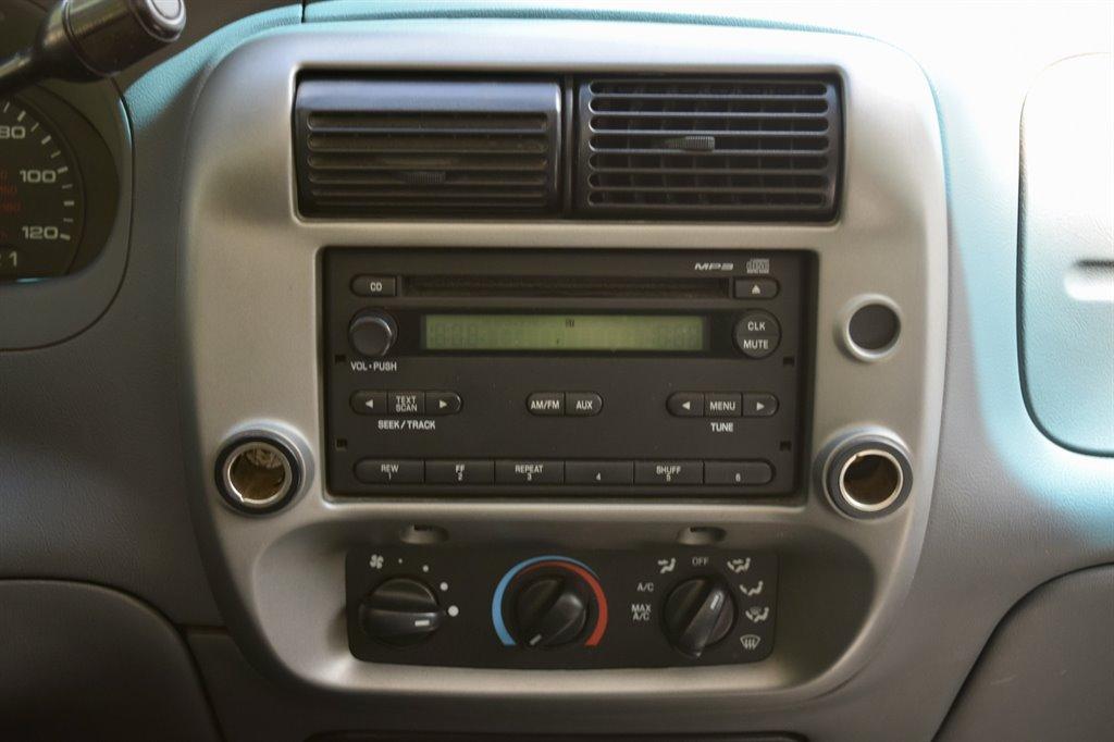 2009 Ford Ranger XL photo