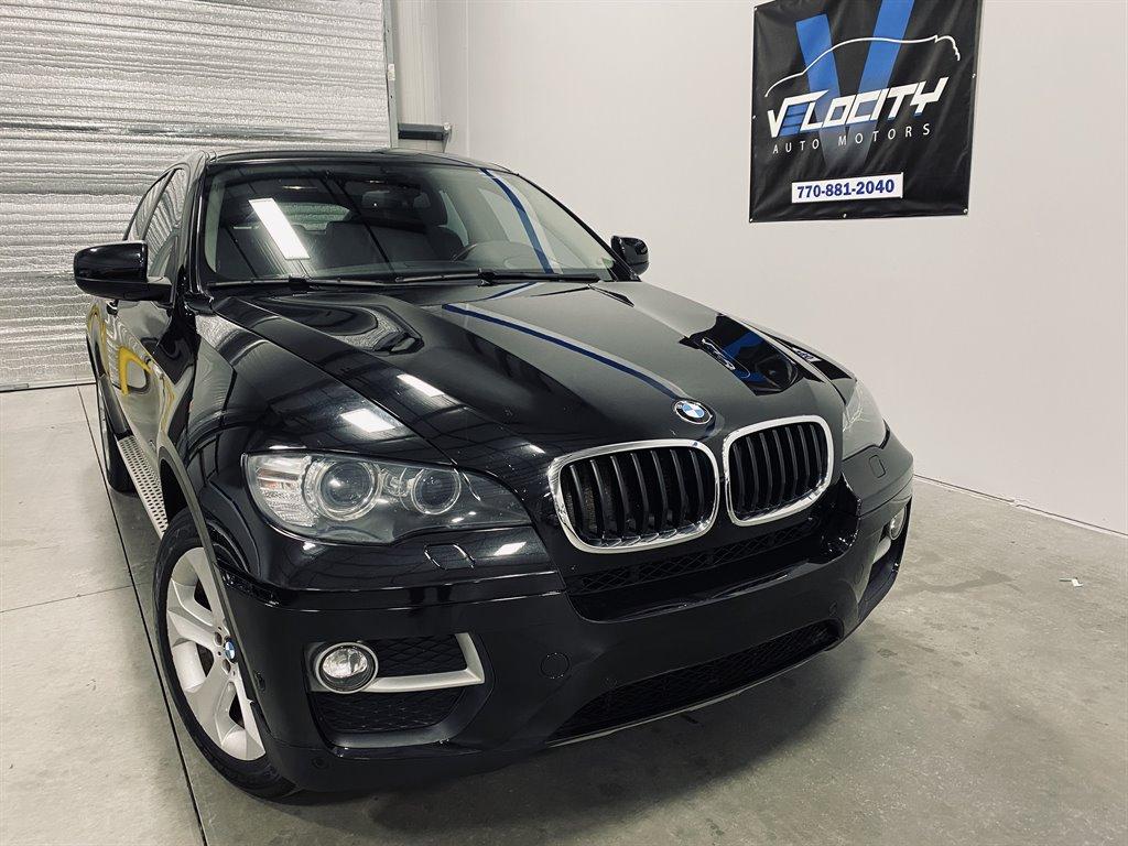 2014 BMW X6 xDrive35i photo