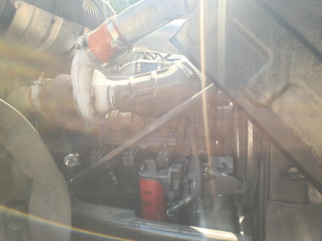 2006 Mack Granite CV713 TK photo