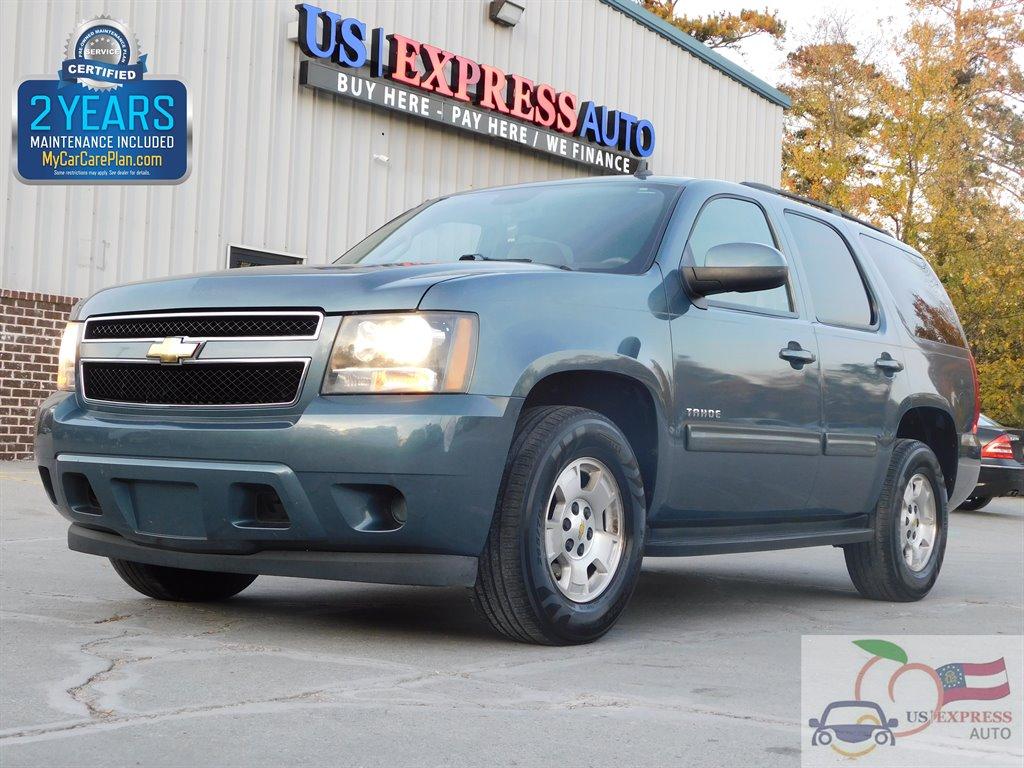2010 Chevrolet Tahoe LS photo