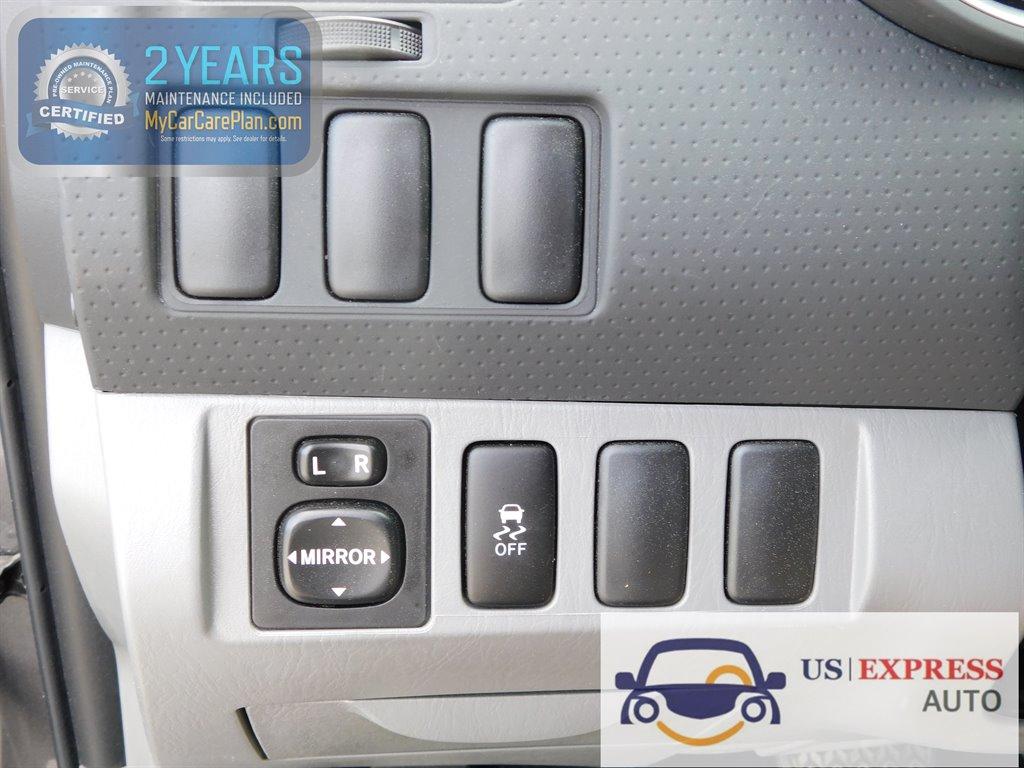 2014 Toyota Tacoma photo